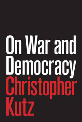 On War and Democracy book