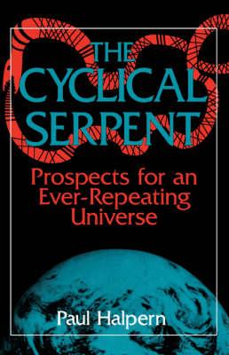 Cyclical Serpent book