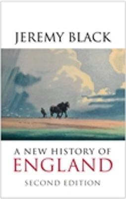 A New History of England by Professor Jeremy Black