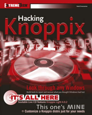 Hacking Knoppix by Benjamin Mako Hill