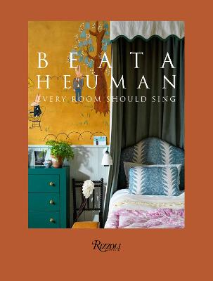Beata Heuman: Every Room Should Sing book