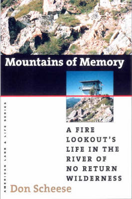 Mountains of Memory by Don Scheese
