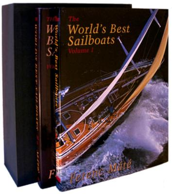 World's Best Sailboats by Ferenc Mate