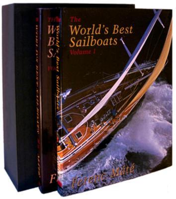 World's Best Sailboats book