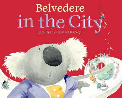 Belvedere in the City book