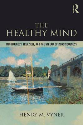 Healthy Mind book