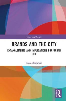 Brands and the City by Sonia Bookman