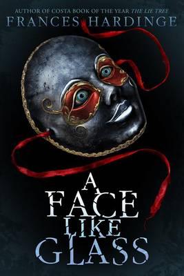 Face Like Glass book