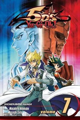Yu-Gi-Oh! 5D's, Vol. 7 by Masahiro Hikokubo