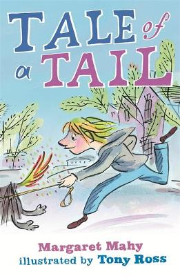 Tale of a Tail book
