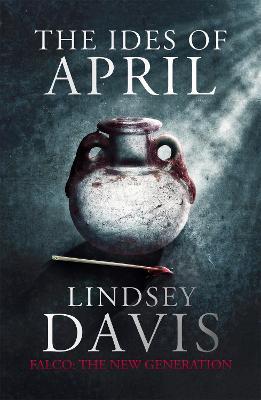Ides of April by Lindsey Davis