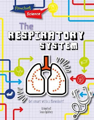 The Respiratory System by Louise Spilsbury