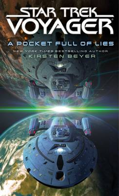 A Pocket Full of Lies by Kirsten Beyer
