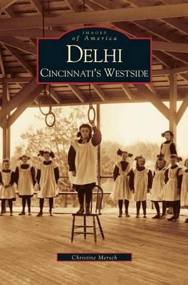 Delhi by Christine Mersch