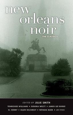 New Orleans Noir book