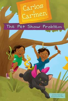 The Pet Show Problem by Kirsten McDonald