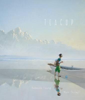 Teacup book