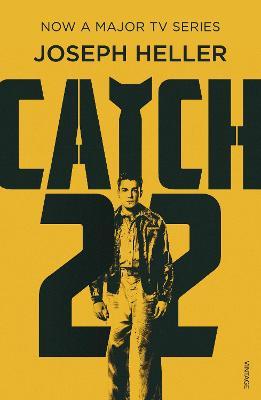 Catch-22 book