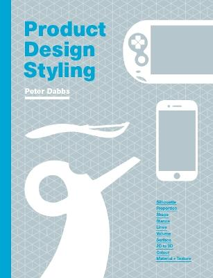 Product Design Styling by Peter Dabbs
