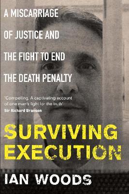 Surviving Execution book