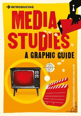 Introducing Media Studies by Ziauddin Sardar