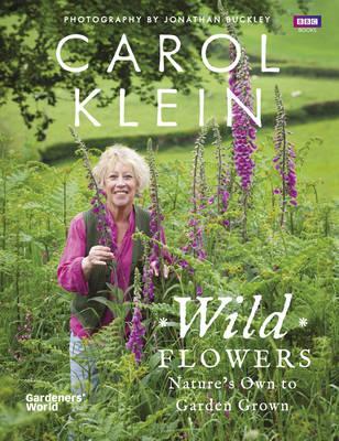 Wild Flowers book