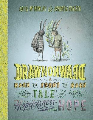 Drawn Onward by Meg McKinlay