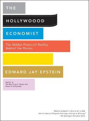 Hollywood Economist book