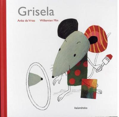 Grisela by Anke De Vries