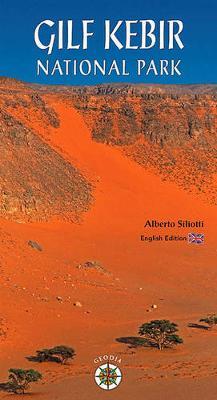 Gilf Kebir National Park book