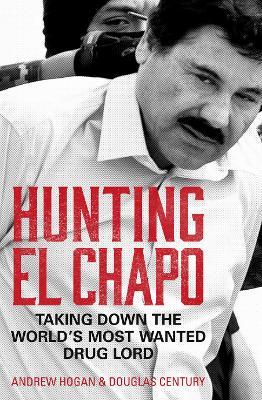 Hunting El Chapo book