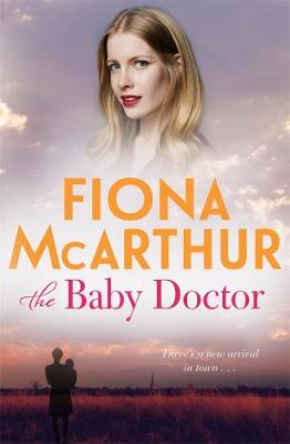 Baby Doctor by Fiona McArthur