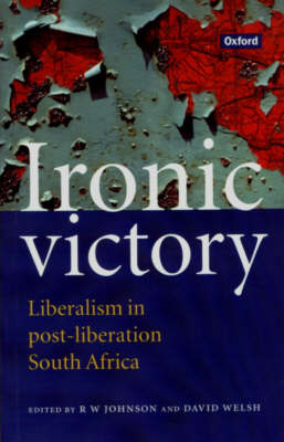 Ironic Victory by David Welsh