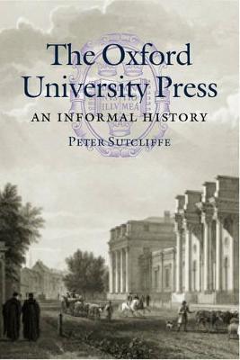 Oxford University Press book
