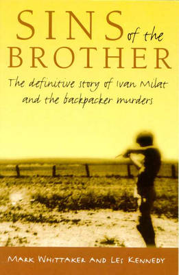 Sins of the Brother book