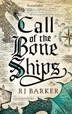 Call of the Bone Ships: Book 2 of the Tide Child Trilogy book
