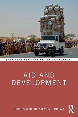 Aid and Development book
