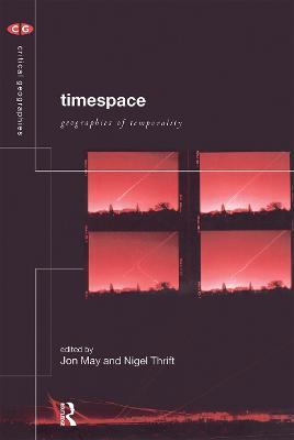 Timespace by Jon May