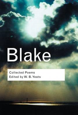 Collected Poems by William Blake