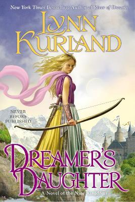 Dreamer's Daughter book