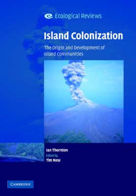 Island Colonization book