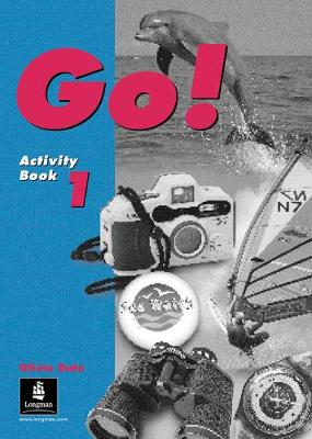 Go! Activity Book 1 by Date