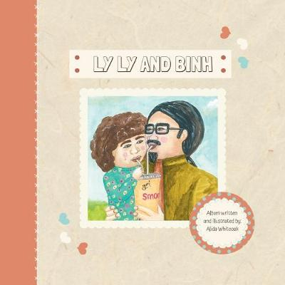 Ly Ly and Binh by Alida Whiteoak