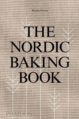 The Nordic Baking Book book