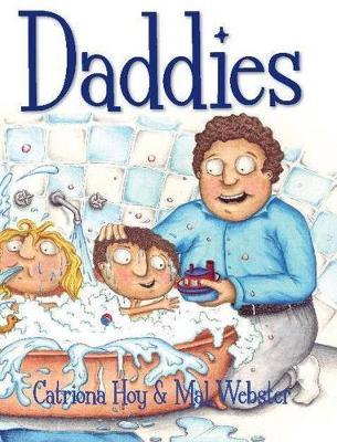 Daddies book