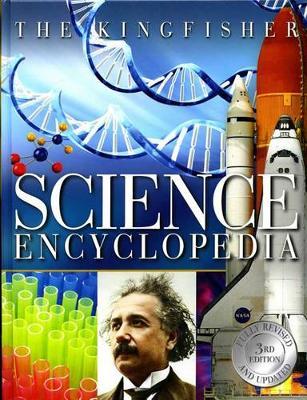Kingfisher Science Encyclopedia book