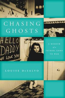 Chasing Ghosts: book
