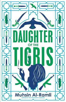 Daughter of the Tigris by Muhsin Al-Ramli