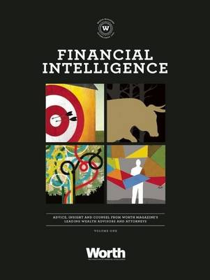 Financial Intelligence by Richard Bradley