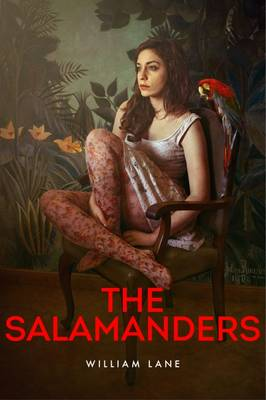 Salamanders by William Lane